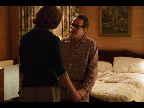 """Video trailer för TRUMBO   """"This Isn't A Discussion"""" Clip"""