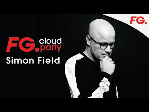 Simon Field - CLOUD PARTY