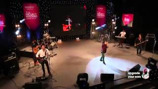 Teri Deewani by Kailash Kher live at Sony Project Resound Concert