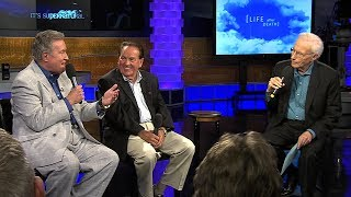 Life After Death Live Event with Gary Wood & Jim Woodford