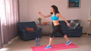 Фитнес програма срещу хипертония с Румяна Илиева