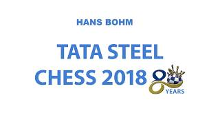 Hans Bohm over Tata Steel 2018