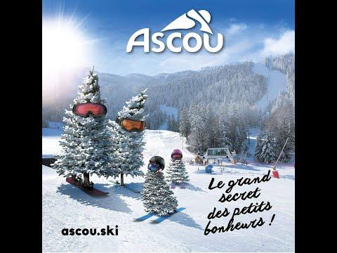 Ascou, la station de ski du Grand des Petits Bonheurs