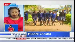 MIZANI YA WIKI: Kuwahusisha watoto wakiwa likizoni