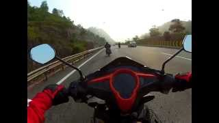 preview picture of video 'KMO Cameron Trip P1'