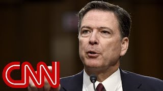 James Comey goes biblical after Michael Flynn plea