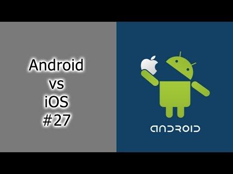 Android лучше iOS Причина №27 Изматывающая безопасность iOS
