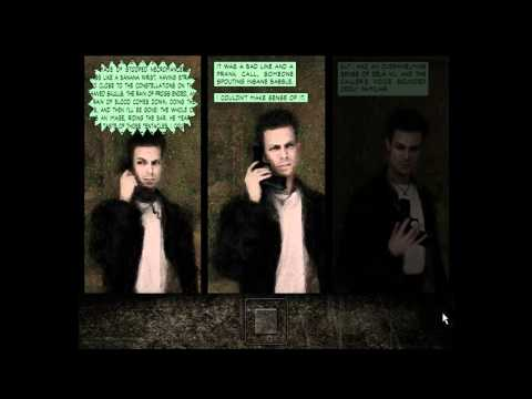 The Moment When Max Payne Realised He Was In A Video Game