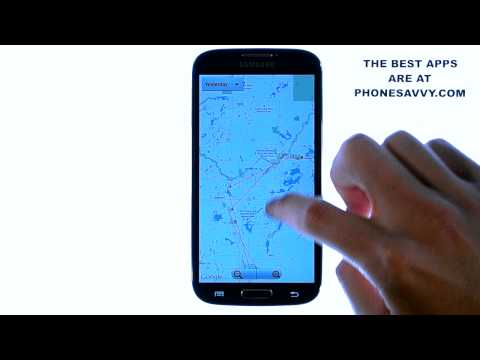 Video of Cell Tracker