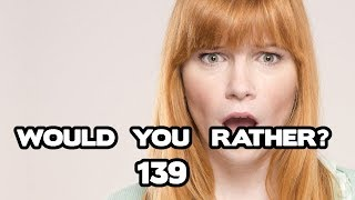 Would you rather be balding but fit or be fat with amazing hair? - Video Youtube