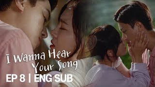 "Kim Se Jeong ""Can I kiss you?"" [I Wanna Hear Your Song Ep 8]"