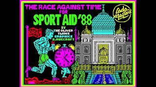Codemasters – Sport Aid '88