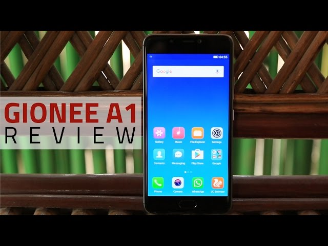 Gionee A1 Review | NDTV Gadgets360 com