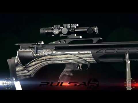 Daystate Pulsar Bullpup Air Rifle