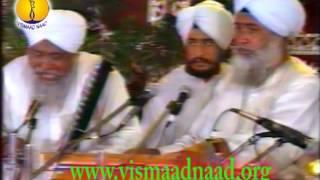 Bhai Dilbag Singh Gulbag Singh : Raag Sarang -  Adutti Gurmat Sangeet Samellan 1991