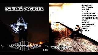 Video Avventurato - Ataka [PANICKÁ PORUCHA] Videoklip