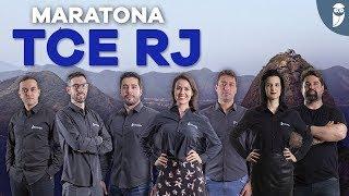 Maratona TCE RJ