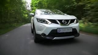 Nissan Qashqai 2016 Ниссан Кашкай тест драйв