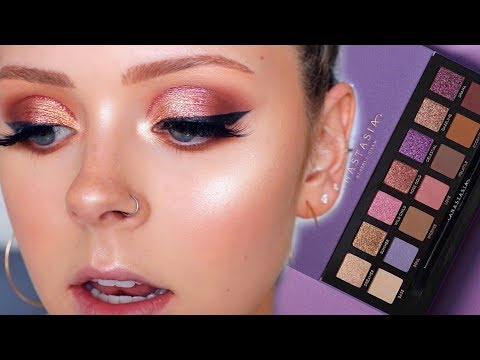 Norvina Eyeshadow Palette by Anastasia Beverly Hills #7
