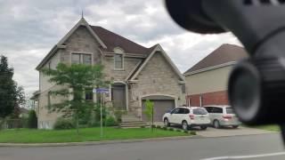 Дома русских в Канаде. Как живем?