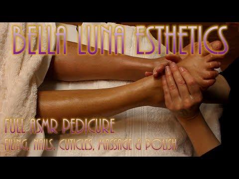 Selenka bei gribke der Finger der Beine