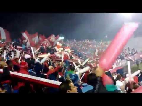 """""""Unión de Santa Fe en Mar del Plata"""" Barra: La Barra de la Bomba • Club: Unión de Santa Fe"""