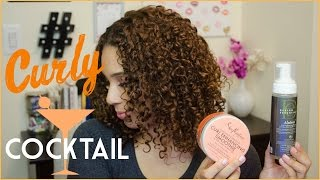 Design Essentials Natural Hair Mousse Free Video Search Site