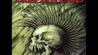 The Exploited-Sea of Blood