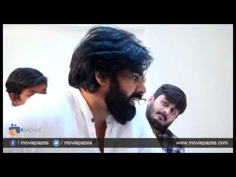 Aatagadara Siva Song Launch By Pawan Kalyan