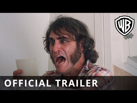 Inherent Vice – Official Trailer - Official Warner Bros. UK