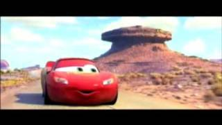 Trailer of Cars (2006)