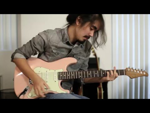 Guitar from Youtube