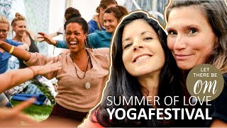 Summer of Love Yogafestival 2020