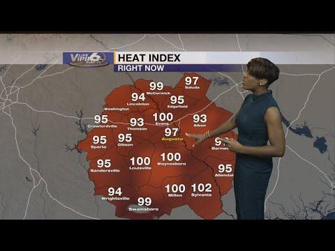 Live VIPIR 6 Weather Forecast 7/8 PM - смотреть онлайн на