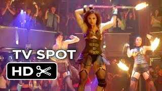Шаг вперед 5: Всё или Ничего, Step Up: All In TV SPOT - Rivals (2014) - Alyson Stoner, Briana Evigan Dance Movie HD