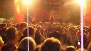 4LYN live - Wall Of Death
