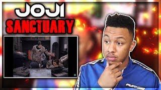 Joji   Sanctuary (Official Video) Reaction Video