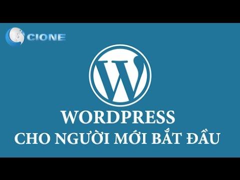 [Wordpress căn bản - 26] - Triển khai mã nguồn Wordpress lên host