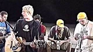 "Distorted Penguins  ""Social Slut"" Live from the Boardwalk 2003"