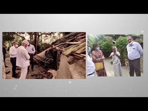 A film on NHRC Foundation Day 2021 (Hindi)