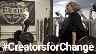 Download Youtube: #YourAverageMuslim - Episode 2 (PowerLifting Hijabi) | Creators for Change
