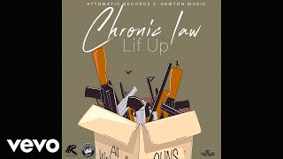 Chronic Law - Lif Up (Official Audio)