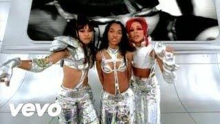 TLC - No Scrubs (Lyrics)