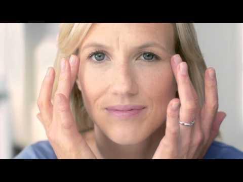 Facial mask sa protina para sa mamantika balat