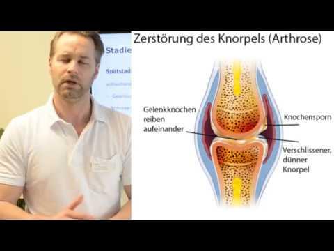 Pflege für Schmerzen im Rücken