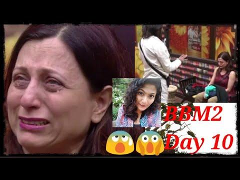 Download Bigg Boss Marathi S2 Episode 17 June 10 Colors Marathi Voot
