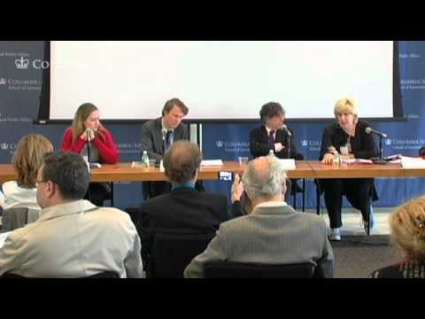 """Perils/Legacies of Investigative Journalism"" Cold War Conference - Part 3"