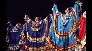 Compañía Mexicana de Danza Folklórica - Jalisco