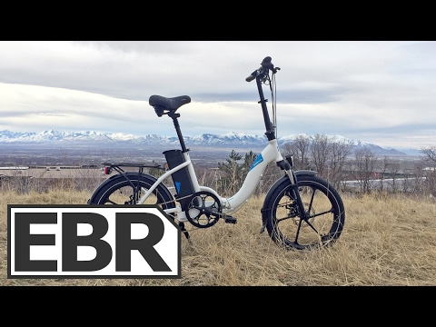 Magnum Premium Video Review – Fast & Powerful Folding Electric Bike