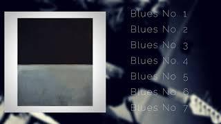 Loren Connors — Blues: The Dark Paintings Of Mark Rothko (Full Album)